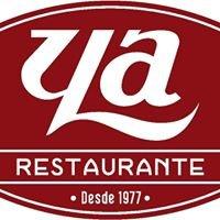 Restaurante Ya