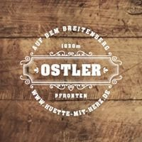 Ostlerhütte
