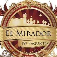 El MIRADOR de Sagunto. Restaurante, bodas  y eventos