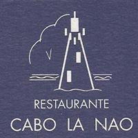 Restaurante Cabo la Nao