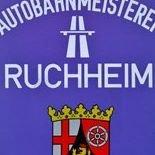 Autobahnmeisterei Ruchheim