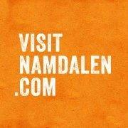 Visit Namdalen