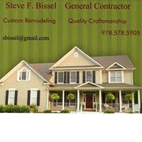 Steve F. Bissel-General Contractor