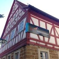 Jüdische Lebenswege Museum Kleinsteinach