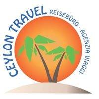Ceylon Travel Reisebüro Ufficio Viaggi