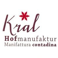 Hofmanufaktur KRAL manifattura contadina Sarntal/Val Sarentino