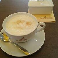 Café Ernst