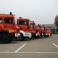 Feuerwehr Krumbach
