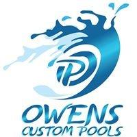Owens Custom Pools