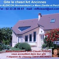 Le Chesn'ART
