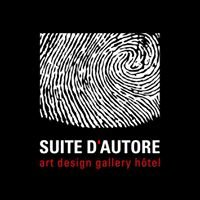 Suite D'autore Art Design Gallery Hotel
