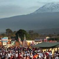 Complete Mount Kilimanjaro Marathon