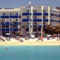 Hotel Hispania Playa de Palma
