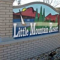 Little Mountain Marina Resort