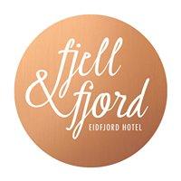 Fjell&Fjord Eidfjord Hotel