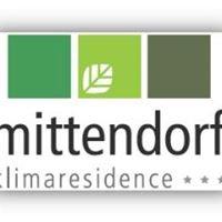 mittendorf klimaresidence ***