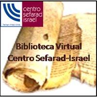 Biblioteca Virtual Centro Sefarad-Israel