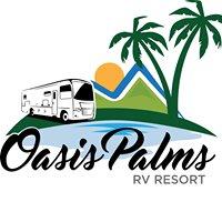 Oasis Palms RV Resort