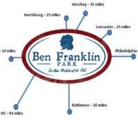 Ben Franklin RV Park