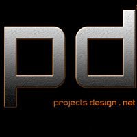 Projects design .net