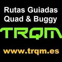 TRQM Rutas en Quad y Buggy Madrid