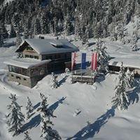 Alpengasthaus Obersee Staller Sattel