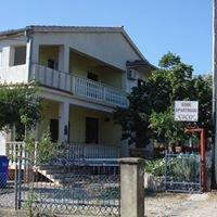 Apartments Ćićo Starigrad Paklenica