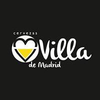 Chula Cervezas Villa de Madrid