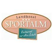 Landhotel Sportalm/Restaurant zur alten Schule