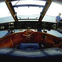 Glass Bottom Catamaran Illa Balear Mallorca