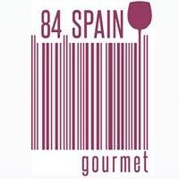 gourmet 84SPAIN