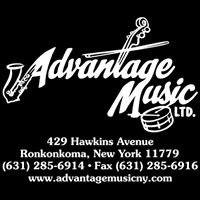 Advantage Music