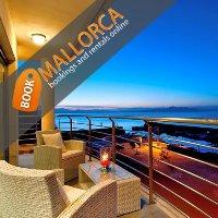 Book Mallorca