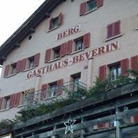 Berggasthaus Beverin