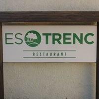 Restaurant Es Trenc