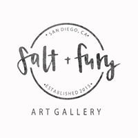 Salt & Fury Art Gallery