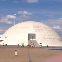 Museu Nacional da República - Brasília