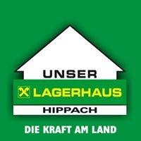Raiffeisen Lagerhaus Hippach