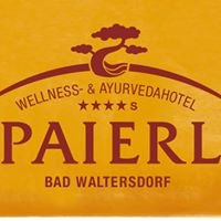 Wellness- & Ayurvedahotel Paierl