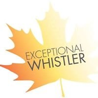 Exceptional Whistler