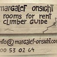 Margalef On Sight