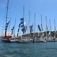 Club Marine Pittwater Sail Expo
