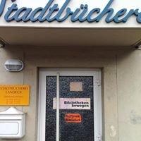 Stadtbücherei Landeck