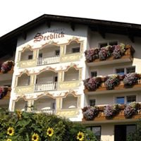 Landhotel Seeblick