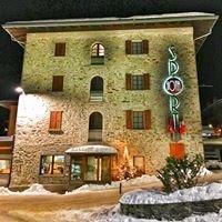 HOTEL SPORT Santa Caterina Valfurva