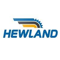 Hewland Engineering Ltd
