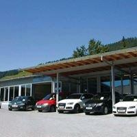 Bereuter Automobile KG