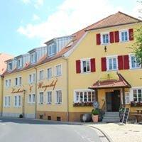 """Landhotel & Weingasthof """"Schwarzer Adler"""""""