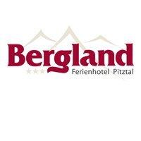 Ferienhotel Bergland Pitztal Tirol