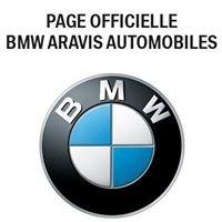 BMW Aravis Automobiles